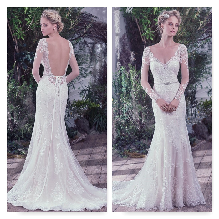Sue Wong Wedding Dresses