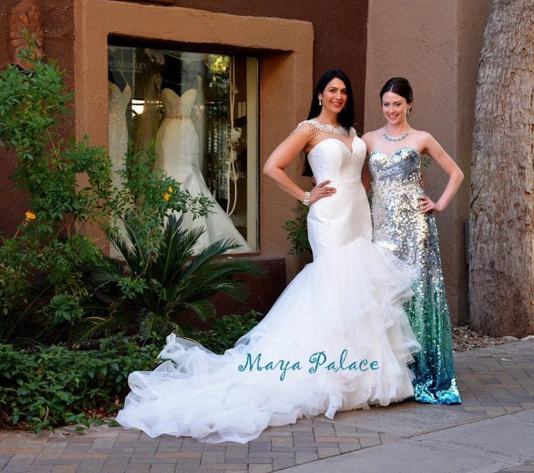 Tucson Wedding Dresses