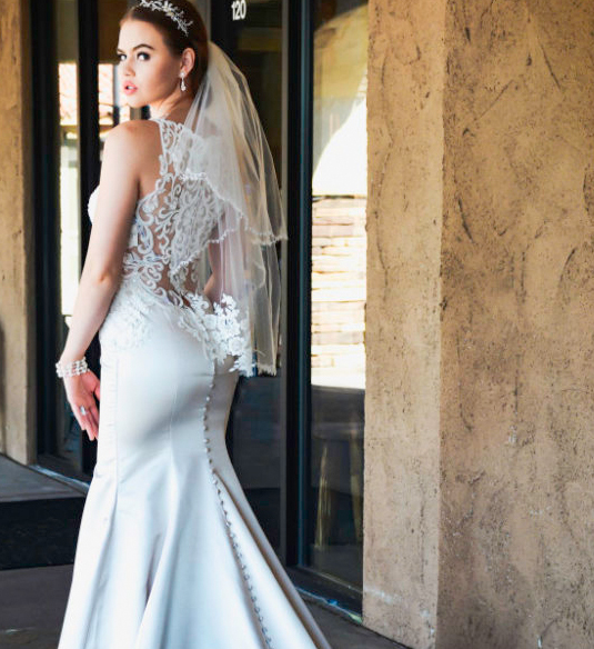 Maya Palace Wedding Dresses And Women S Boutique In Tucson